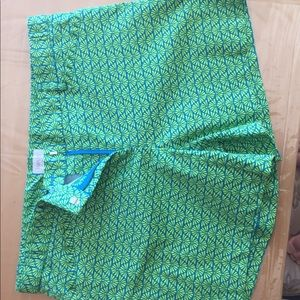 Laundry brand women's shorts size 6